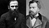Dostoyevski'nin Cesareti, Namık Kemal'in Rehaveti